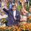 The popularity of the Dutch royal family